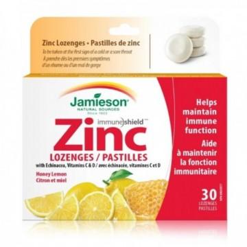 Zinc Lozenges Equinacea + C...