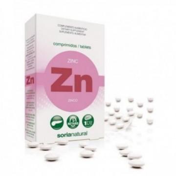Zinc Retard 200 mg 48...