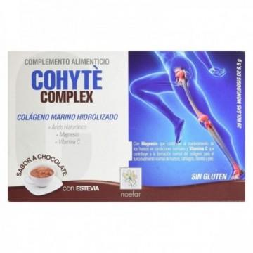 Cohytè Complex 20 sobres...