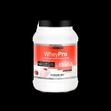 Whey Pro 2.000g Yogur Con...