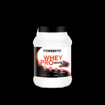 Whey Pro 1.000g Chocolate...